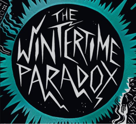 Wintertime Paradox
